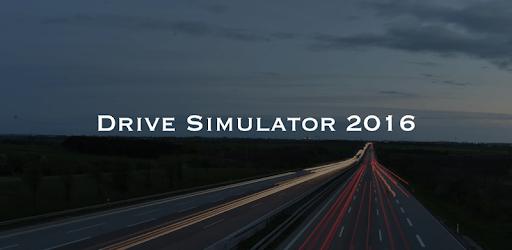 Drive Simulator pc screenshot