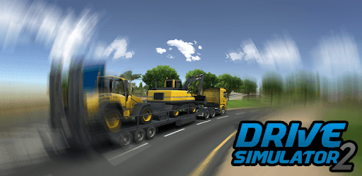 Drive Simulator 2 Lite pc screenshot