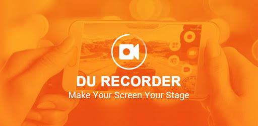 DU Recorder – Screen Recorder, Video Editor, Live pc screenshot