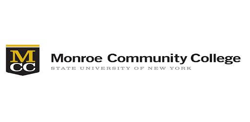 Monroe Community College pc screenshot