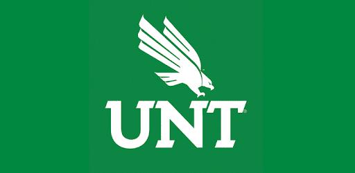 University of North Texas pc screenshot