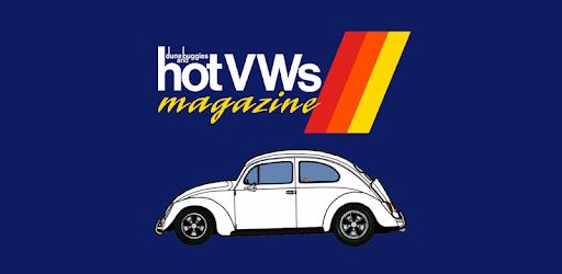 Dune Buggies and Hot VW's pc screenshot