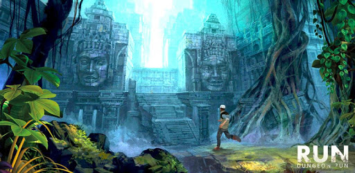 Run Dungeon Run : The Best Running Games pc screenshot