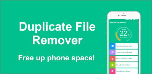 Duplicate File Remover - Duplicate File Finder pc screenshot