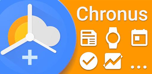 Chronus: Home & Lock Widgets pc screenshot