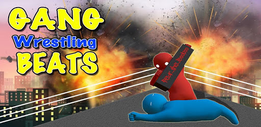 Gang Wrestling Beasts pc screenshot