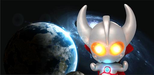 Ultraman Rumble3 pc screenshot