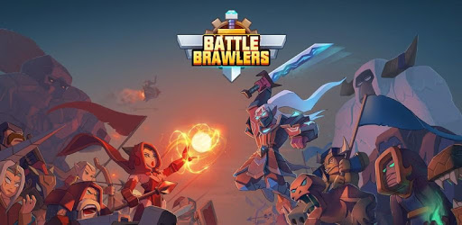 Battle Brawlers pc screenshot