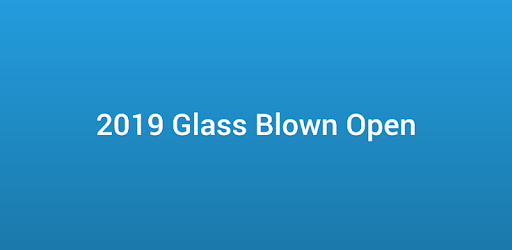 2019 Glass Blown Open pc screenshot