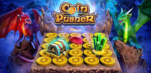 Coin Pusher: Coin Drop Master - Dozer Game pc screenshot