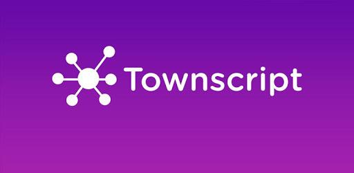 Townscript Event Manager pc screenshot