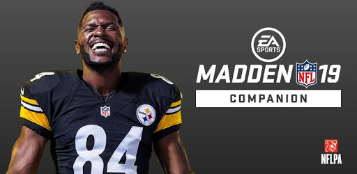 Madden NFL 19 Companion pc screenshot