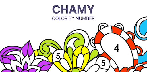 Chamy - Color by Number pc screenshot