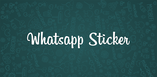 Create Stickers for Whatsapp - WAStickerApps pc screenshot