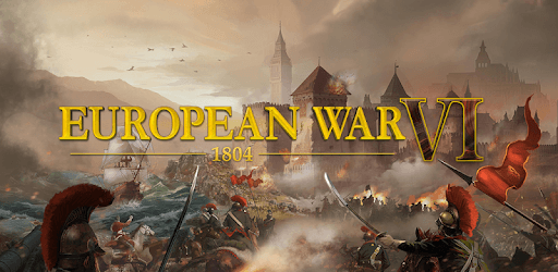 European War 6: 1804 pc screenshot