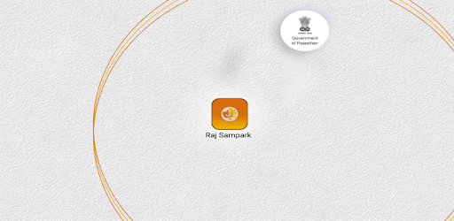 Rajasthan Sampark pc screenshot
