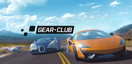 Gear.Club - True Racing pc screenshot