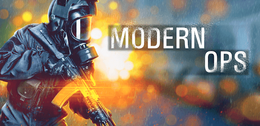 Modern Ops - Online FPS pc screenshot