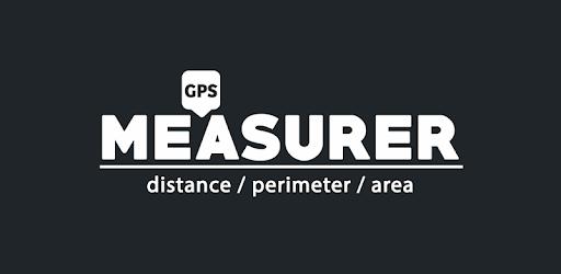 GPS Measurer - Area, Perimeter, Distance, POI pc screenshot