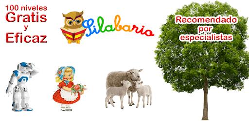 Aprender a Leer - Silabario pc screenshot