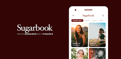 Sugarbook - Luxury Dating pc screenshot