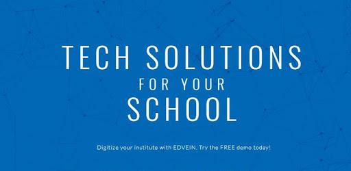 Edvein Connect- OM Travels Auxilium pc screenshot