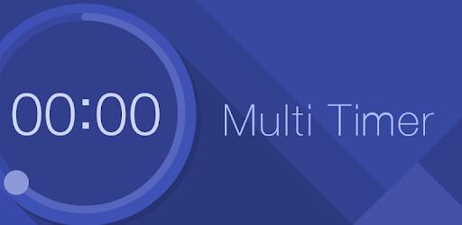 Multi Timer - Stopwatch Timer pc screenshot