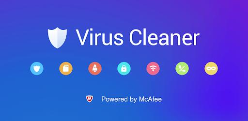 Virus Cleaner - TOP Antivirus, Booster & App Lock pc screenshot