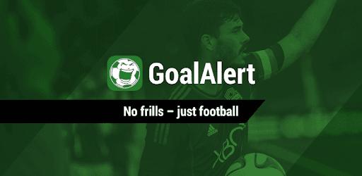 GoalAlert Football Live Scores Fixtures Results pc screenshot