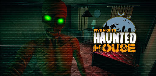 Five Nights at Haunted House: Survival Horror Game pc screenshot