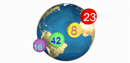 Lottery Checker pc screenshot
