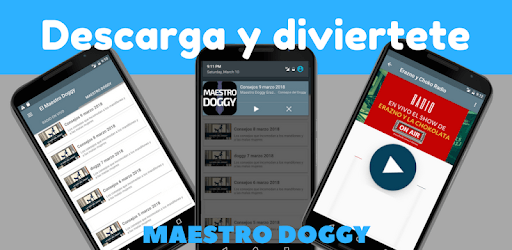 El Maestro Doggy de Erazno y Chokolata los 15 dogi pc screenshot