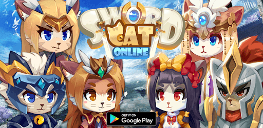 Sword Cat Online - Anime Cat MMO Action RPG pc screenshot