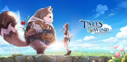 Tales of Wind pc screenshot