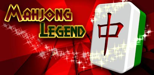 Mahjong Legend pc screenshot