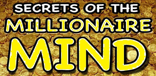 SECRECTS OF THE MILLIONAIRE MIND pc screenshot