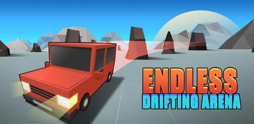 Endless Drifting Arena pc screenshot