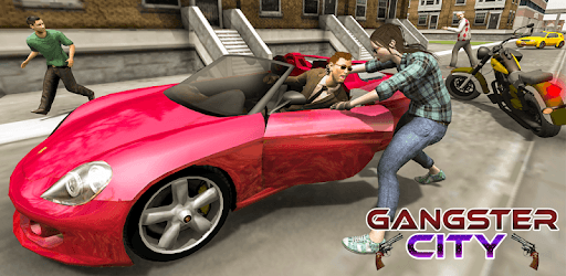 Gangster City - Immortal Mafias for PC - Free Download & Install on