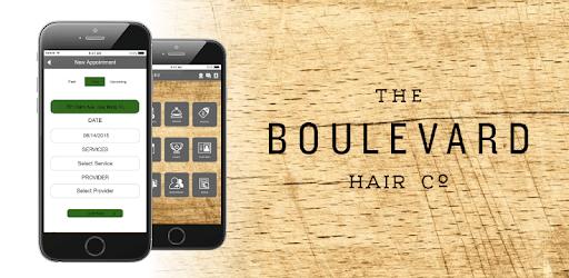 The Boulevard Hair Company pc screenshot