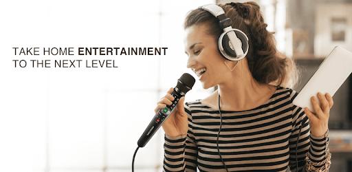 Magicsing : Smart Karaoke for everyone pc screenshot