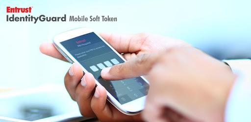 Entrust IdentityGuard Mobile pc screenshot