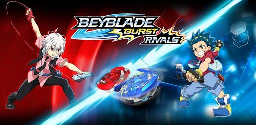 Beyblade Burst Rivals pc screenshot