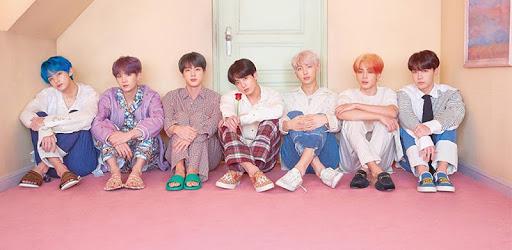 BTS Full Album KPOP 2019 pc screenshot