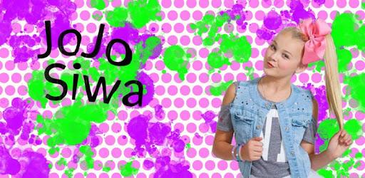 About Jojo Siwa Wallpaper HD For PC