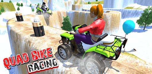 Quad Stunt Bike Mania pc screenshot