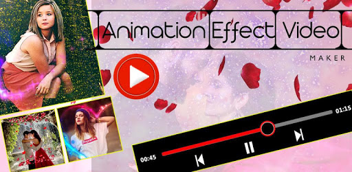 Photo Animation Movie Maker pc screenshot