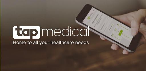 Tap Medical pc screenshot