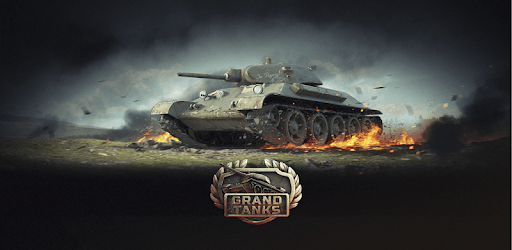 Grand Tanks: Tank Shooter Game pc screenshot