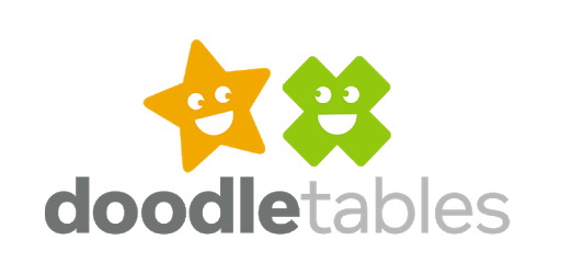 DoodleMath (Times Tables) pc screenshot