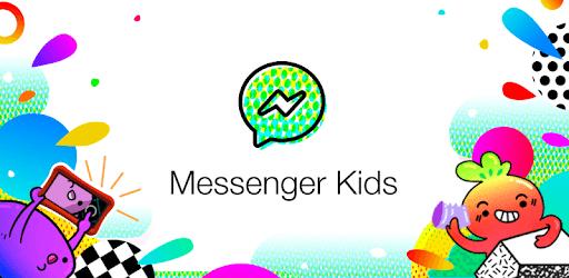 Messenger Kids – Safer Messaging and Video Chat pc screenshot